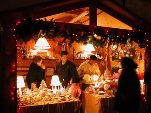 mercatini natalizi in Alto Adige